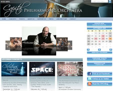 Capital Philharmonic Orchestra