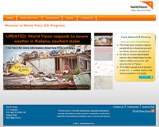 World Vision US Programs